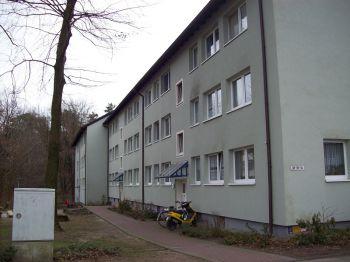 Etagenwohnung in Bielefeld  - Sennestadt