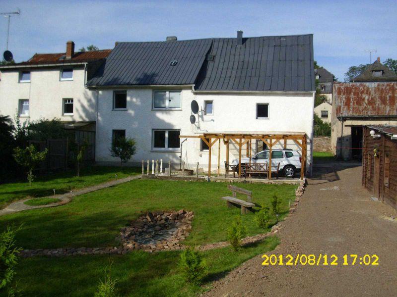 Ferienhaus F��en Abtei Himmerod nahe Trier Naturschutzgebiet Salmtal - Gewerbeimmobilie mieten - Bild 1