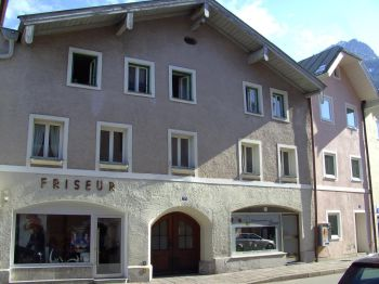Wohnung in Bad Reichenhall  - Bad Reichenhall