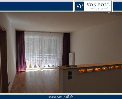 VON POLL Saarbrücken: Eigentumswohnung in Dudweiler