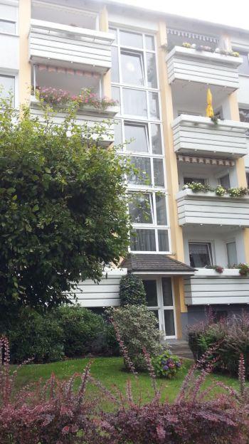 Wohnung in Bremen  - Lehesterdeich