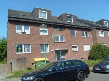 Wohnung in Duisburg  - Overbruch