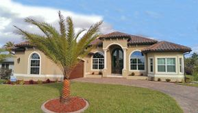 Einfamilienhaus in 							Cape Coral