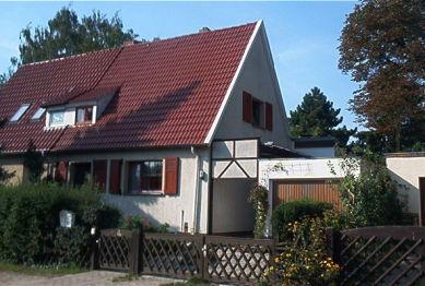 Doppelhaushälfte in Berlin  - Spandau