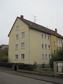 Erdgeschosswohnung in Bad Kreuznach  - Bad Kreuznach
