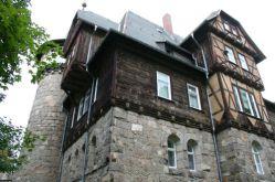 Villa in Schierke