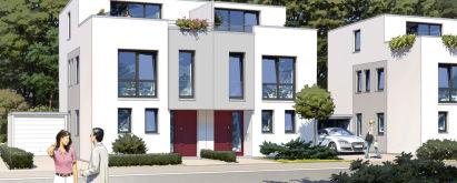 Doppelhaushälfte in Bremen  - Habenhausen