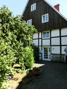 Apartment in Rheda-Wiedenbrück  - Wiedenbrück