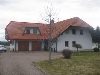 Etagenwohnung in Görwihl  - Burg