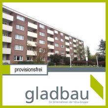 Etagenwohnung in Mönchengladbach  - Uedding