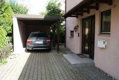 Doppelhaushälfte in Leonberg  - Ramtel