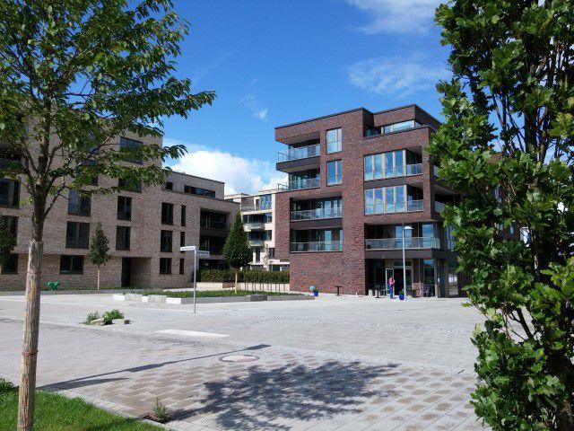 Wohnen in erstklassiger Bürgerparklage: Traumhafte Wohnung in ...