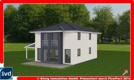 Einfamilienhaus in Kassel  - West