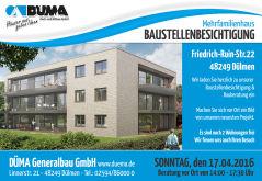 Erdgeschosswohnung in Dülmen  - Dülmen