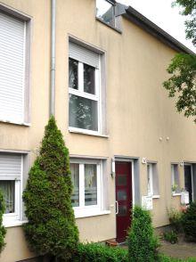 Reihenmittelhaus in Krefeld  - Kempener Feld/Baakeshof