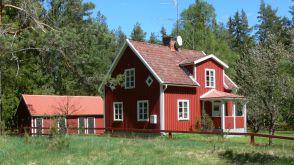 Ferienhaus in VIRSERUM