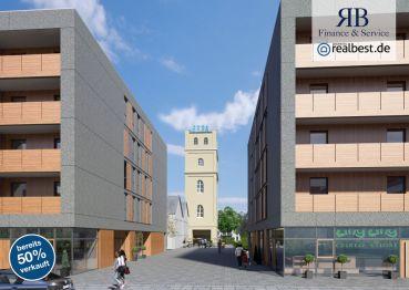 Etagenwohnung in Bamberg  - Gaustadt