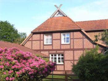 Besondere Immobilie in Breddorf  - Breddorf