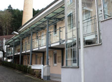 Maisonette in 								Heidelberg 								 - Peterstal