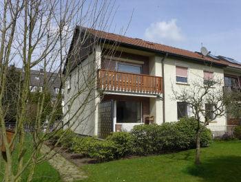 Zweifamilienhaus in Witten  - Annen