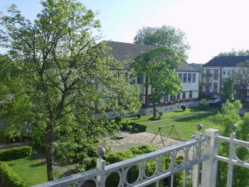 Etagenwohnung in Wesel  - Schepersfeld