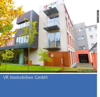 Loft-Studio-Atelier in Schwerin  - Altstadt