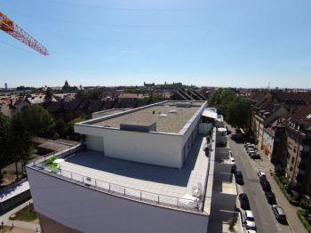 Penthouse in Nürnberg  - Großreuth h d Veste