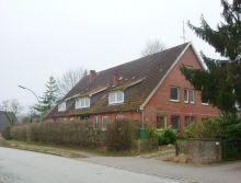 Erdgeschosswohnung in Wohltorf