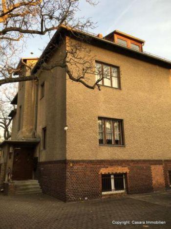 Mehrfamilienhaus in Berlin  - Lankwitz
