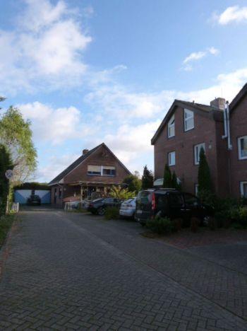 Dachgeschosswohnung in Westoverledingen  - Ihrhove