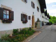 Etagenwohnung in Berchtesgaden  - Salzberg
