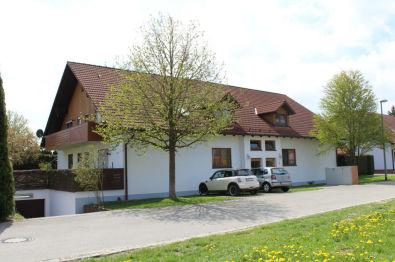 Wohnung in Fellheim