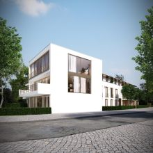 Wohnung in München  - Bogenhausen