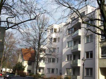Etagenwohnung in Berlin  - Waidmannslust