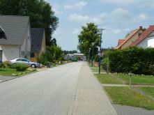 Erdgeschosswohnung in Rostock  - Gehlsdorf
