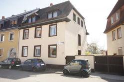 Zweifamilienhaus in Mannheim  - Seckenheim