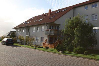 Etagenwohnung in Sassnitz  - Sassnitz