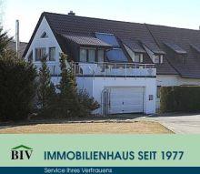 Doppelhaushälfte in Ostrach  - Ortsbereich