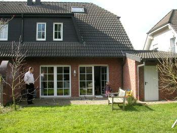 Souterrainwohnung in Erkelenz  - Erkelenz