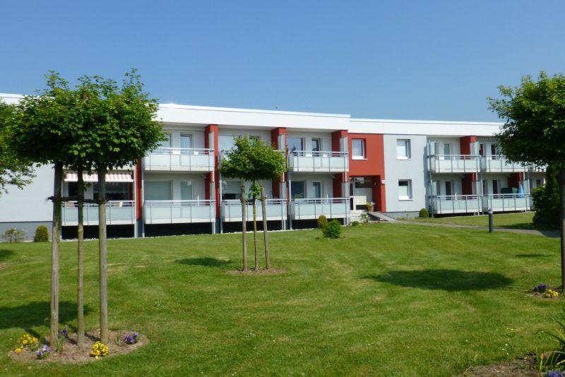 Wohnung kaufen Brodersdorf Laboe Lutterbek Stein und