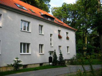 Etagenwohnung in Bad Freienwalde  - Bad Freienwalde