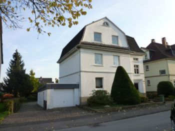Mehrfamilienhaus in Schwerte  - Schwerte