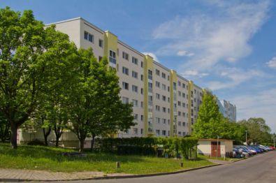 Wohnung in Dresden  - Gorbitz-Süd