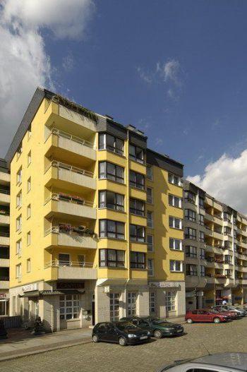 Wohnung in Dresden  - Johannstadt-Nord