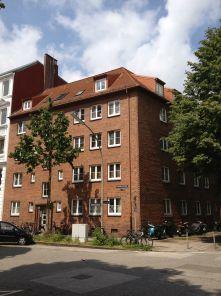 Erdgeschosswohnung in Hamburg  - Eimsbüttel