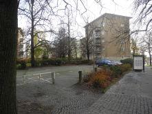 Stellplatz in Berlin  - Wilmersdorf