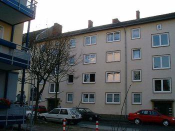 Wohnung in Neuss  - Dreikönigenviertel
