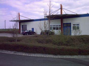 Halle in Sülzetal  - Dodendorf