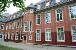 Erdgeschosswohnung in Hamburg  - Barmbek-Nord