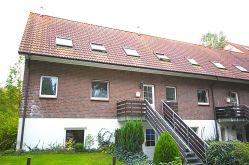 Etagenwohnung in Escheburg